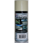 OzBond Magnolia Acrylic Spray Paint 300g