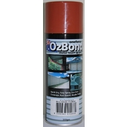 OzBond Red Oixde Primer Acrylic Spray Paint 300g