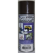 OzColour Brown Acrylic Spray Paint 300g