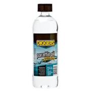 Diggers Paraffin Oil 1 Litre