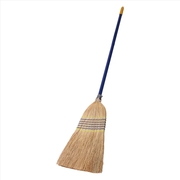 Mr Clean Millet Broom Deluxe 7 Tie
