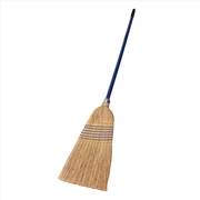 Mr Clean Millet Broom Deluxe 8 Tie