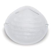 Pro Choice P1 Non Toxic Dust Mask 50pk