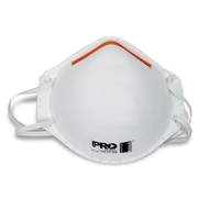 Pro Choice P1 Respirator No Vlave 20 Pack