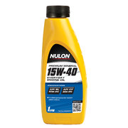 Nulon Premium Mineral 15w40 Everyday Engine Oil 1 Litre