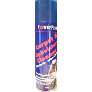 Power Plus Carpet & Upholstery Cleaner 400g