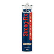 Selleys Pro-Spec Strong-Fix Construction Adhesive 320g