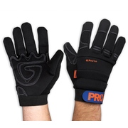 Pro Choice Profit Full Finger Gloves Large