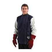 Pro Choice Pyromate Pyrovatex Welders Jacket Large