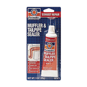 Permatex Muffler & Tailpipe Sealer 80ml