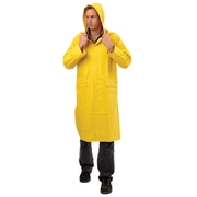 Pro Chocie Rain Coat Full Length Small