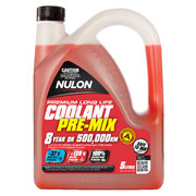 Nulon Long Life Red Top-Up Coolant 5 Litre