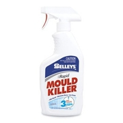 Selleys Rapid Mould Killer 500ml