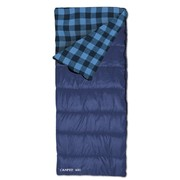 Roman Sleeping Bag Camper 400 Adult - Blue