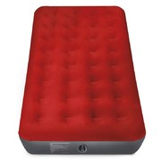 Roman Twin Valve Air Mattress King Single