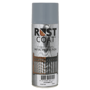 Rust Coat Epoxy Enamel Metal Protection Grey Primer 300gm