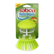 Sabco Palm Brush
