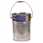 Sabco Galvanised 14 Litre Bucket
