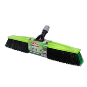 Sabco 450mm Broom Head Only Professional All Purpose Multisurface
