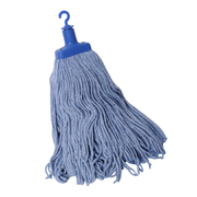 Sabco Power Cotton 400gm Blue Mop Head Only