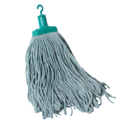 Sabco Power Cotton 400gm Green Mop Head Only