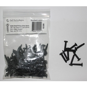 D&D Technologies 10g Wafer Screws 100pk