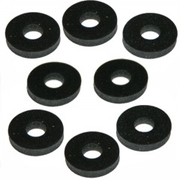 12 Guage EPDM Roofing Seal Bulk Pack 1000pk