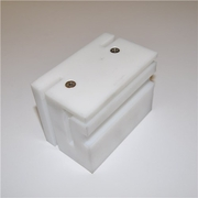 Sliding Gate Block Nylon Large