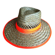 Pro Choice Straw Hat Large