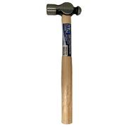 Spear & Jackson Ball Pein Hammer Hickory Handle 24oz 680g