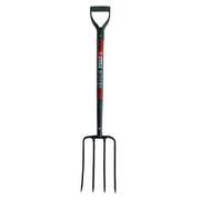 Spear & Jackson County Timber Handle Garden Fork