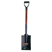 Spear & Jackson County Garden Spade D Handle