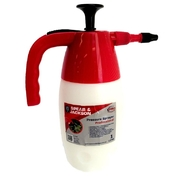 Spear & Jackson Pressure Sprayer 1 Litre