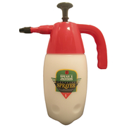 Spear & Jackson Pressure Sprayer 2 Litre