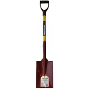 Spear & Jackson Spade Heavy Duty Fibreglass Handle