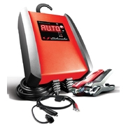 Redfuel SPI Fully Automatic 12v 6amp Battery Charger
