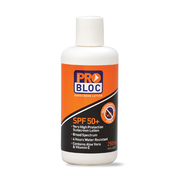 Pro Bloc SPF 50+ Sunscreen 250ml Bottle