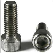 Socket Cap Screws M5 x 50mm Stainless Steel 316
