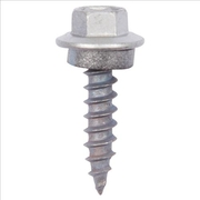 Self Drilling Screws Type 17 12g-11 x 25mm B8 Coating With Seal Bulk Pack 500pk