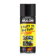 "Nulon ""Start Ya Bastard"" Instant Engine Starter 150gm"