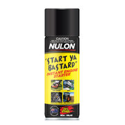 "Nulon ""Start Ya Bastard"" Instant Engine Starter 350gm"