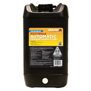 Nulon Full Synthetic Multi Vehicle Automatic Transmission Fluid 20 Litre