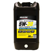 Nulon Full Synthetic 5W30 Diesel Formula Long Life Engine Oil 20 Litre