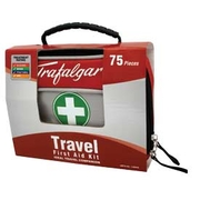 Trafalgar Travel First Aid Kit 75pce