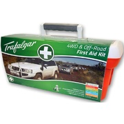 Trafalgar 4WD & Offroad First Aid Kit
