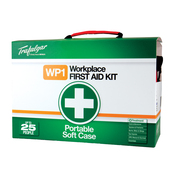 Trafalgar WP1 Workplace First Aid Kit Soft Case