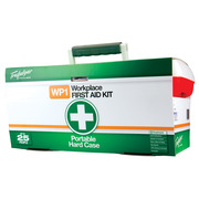 Trafalgar WP1 Workplace First Aid Kit Hard Case