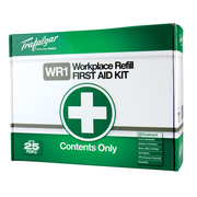 Trafalgar WR1 Workplace First Aid Kit Refill Content Only