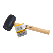 Mallet Rubber 24oz