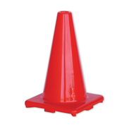 Pro Choice Orange Hi Vis Traffic Cone 450mm